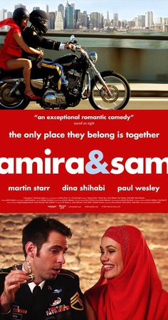 Directed by Sean Mullin. With Martin Starr, Dina Shihabi, Paul Wesley, Laith Nakli. An army veteran's unlikely romance with an Iraqi immigrant is put to the test when she is faced with the prospect of deportation.