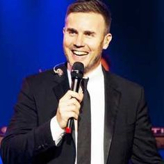 Gary Barlow let me go Backing Track