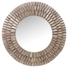 Michelle Wall Mirror