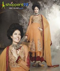 Be a Celebrity wear Anarkali suit - Delhi, India - Benefito Free Online Classifieds