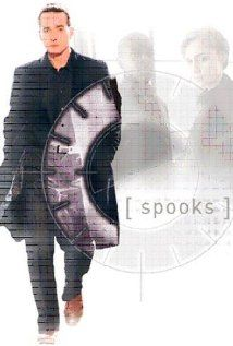Spooks Season - http://www.watchliveitv.com/spooks-season.html