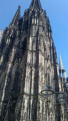 Köln / Dom so beautiful