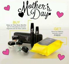 Mother's Day is almost here!! www.youniquebykarenward.com
