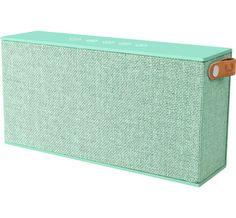Rockbox Chunk Fabriq Edition Mintgroen - 1