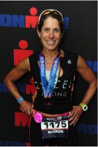 Physical Therapist, Sharon Levy of Excel PT & Workout went to a local elementary school to talk about #triathlons. Check out what happened there...#ATriathlete'sDiary