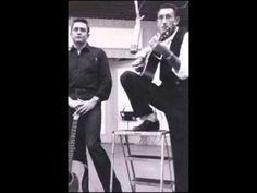 Johnny Cash - Ballad of little fauss and big halsy (Instrumental)
