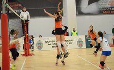 Volei feminin: Etapa a 21-a în Divizia A1 la final | Rezultate | Clasament