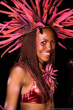 Cape Town Carnival Cape Town, Highlights, Carnival, Women, Carnavals, Luminizer, Hair Highlights, Highlight