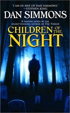When I read the reviews for this book, and realized Stephen King raved about this author, I had to give it a try. I was shocked at how incredibly talented Dan Simmons is as a writer, and why he is not more popular is beyond me. This book is definitely a must read for anyone who are fans of horror and suspense.