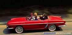 Octobre 1958, Renault lance la Floride, un agréable cabriolet qui démontre la volonté de la Régie d'entrer sur le marché des voitures de loisirs jusque là mené par Volkswagen. Dérivé de ...