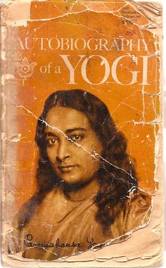 Autobiography of  a Yogi by Paramahansa Yogananda via everydaytsunami.tumblr: This book of self realization was one of Steve Jobs favorite reads and was the last gift he gave to family and friends. http://www.businessinsider.com/steve-jobs-gave-yoganandas-book-as-a-gift-at-his-memorial-2013-9 #Books #Yoga #Paramahansa_Yogananda #Steve_Jobs