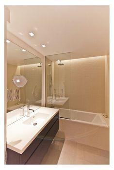 Salle de bain Kvik Jacob Delafon carrelage Mutina Folded