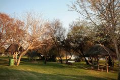 At Klein Paradys Caravan Park, Self-catering, Brits we offer you refreshment for soul and mind, far away from the hustle and bustle of the city! Outdoor Cooking, Campsite, Far Away, North West, Caravan, Places Ive Been, South Africa, Travelling, Park