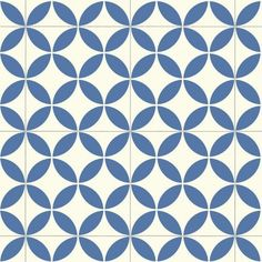 Victorian Tile Effect Sheet Vinyl Flooring Cushioned Lino Kitchen Bathroom Roll Blue Sheets, White Mosaic Tiles, Mosaic Tile Designs, Ceramic Floor, Vinyl, Flooring, Blue Vinyl, Victorian Tiles, Vinyl Flooring