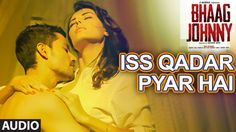 Iss Qadar Pyar Hai Lyrics from Bhaag Johnny is sung in the voice of Ankit Tiwari while composed by Arko . Iss Qadar Pyar Hai Lyrics are written by Arko. Johnny Movie, New Latest Song, Latest Song Lyrics, Hindi Movie Song, Movie Songs, Latest Bollywood Songs, Bollywood News, Audio Songs