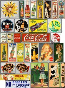 Vintage Labels, Vintage Ads, Vintage Signs, Vintage Posters, Vintage Ephemera, Advertising Signs, Vintage Advertisements, Model Train Layouts, Old Signs