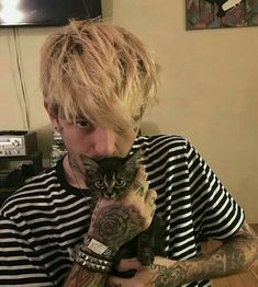 pictures of lil peep