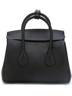 Bally Double Handle Tote Bag - Liska - Farfetch.com