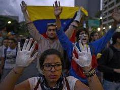Comienza una nueva jornada de trotestas en Venezuela | NOTICIAS AL TIEMPO