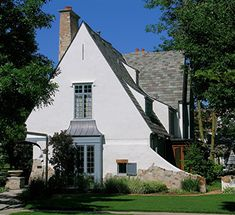 Culligan Abraham Architecture - A little bit of Everything Traditional Exterior, Traditional House, Traditional Design, Rustic Houses Exterior, Mountain Home Exterior, Stucco Homes, Modern Rustic Homes, Craftsman House Plans, Craftsman Style