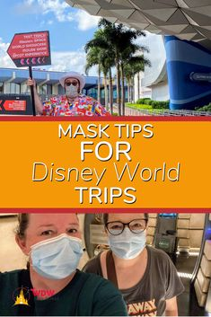 Visiting Walt Disney World in the near future? You'll need to pack some masks. We tested the new policy out for 10 days and have lots (and lots!) of tips to help you out.