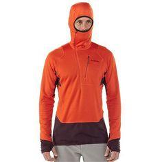 Patagonia Men's R1® Fleece Hoody