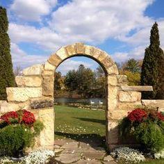 Photos at Gervasi Vineyard & Italian Bistro - Canton, OH