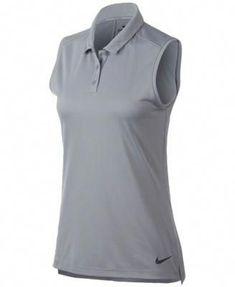 c8ae61abcd039 Loading... Nike Womens GolfWomens Golf PoloLadies ...