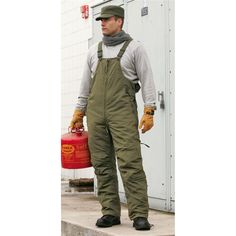 heavy insulated suit - Google Search 6d4c77f911a