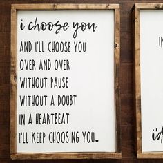 Looking for the best love quotes for her? With our collection you can make your girlfriend or wife happier with just a few romantic words. I Love Her Quotes, Love Quotes For Girlfriend, She Quotes, Romantic Words, I Choose You, I Chose You