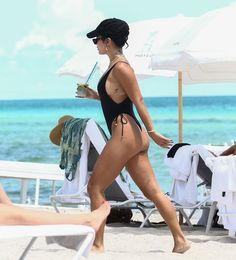 Vanessa Hudgens, Bikinis, Swimwear, Fashion, Bathing Suits, Moda, Swimsuits, Fashion Styles, Bikini