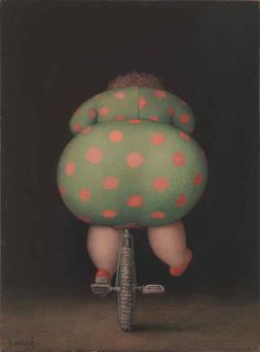 Risultati immagini per Jeanne te Dorsthorst Plus Size Art, Fat Art, Bicycle Art, Fat Women, Whimsical Art, Big And Beautiful, Oeuvre D'art, Contemporary Art, Street Art
