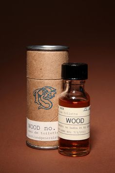 Wood cologne by the Portland General Store         @Amanda Schilling : for Jeff-the-Jeff!