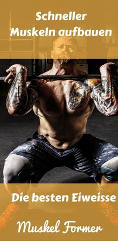 Experience the best protein sources for muscle building! - Experience the best protein sources for muscle building!