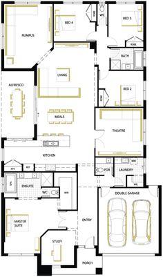 Carlisle Homes Stanford 33 Mk2