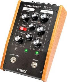 moog music mf107 moogerfooger freqbox synthesizer pedal astral sonics pedal board. Black Bedroom Furniture Sets. Home Design Ideas