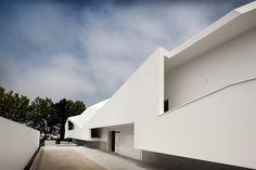 Imagem 3 de 21 da galeria de Casa Fez / Alvaro Leite Siza Vieira. © FG+SG – Fernando Guerra, Sergio Guerra