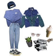how does it feel to be rich by stremilie on Polyvore featuring NIKE, Topshop, Sun Buddies and The French Bee