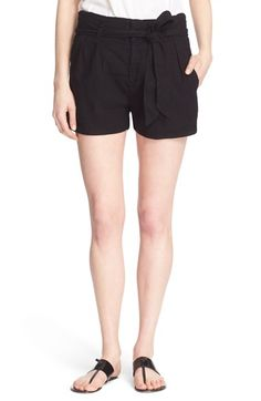 Joie 'Lunia' Woven Shorts