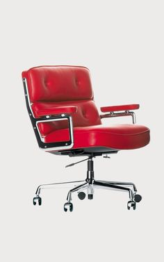 ES 104 Lobby chair, Vitra Office Chairs, Furniture, Home Decor, Decoration Home, Room Decor, Home Furnishings, Home Interior Design, Desk Chair, Home Decoration