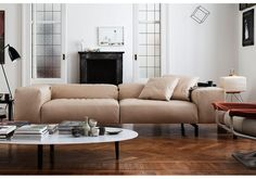 204 Scighera Sofa Cassina - Milia Shop
