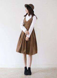 Modern Hanbok LEESLE  2016 AW