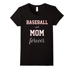 Women's Baseball Mom T-Shirts Forever Small Black Basebal... https://www.amazon.com/dp/B01MSEY9O2/ref=cm_sw_r_pi_dp_x_j5TSybAD2277E