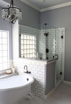 43 Best Master Bathroom Remodel Ideas