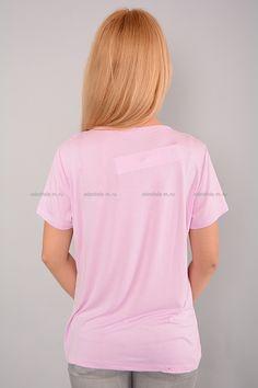 Футболка Г2566 Цена: 375 руб Размеры: 50-54  http://odezhda-m.ru/products/futbolka-g2566  #одежда #женщинам #футболки #одеждамаркет