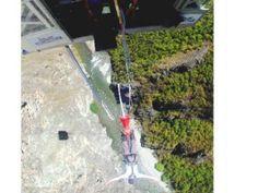 Nevis jump Queenstown