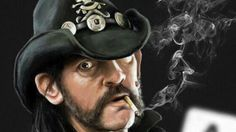 Lemmy's Song (A Tribute To the One and Only)
