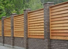 - Step 1 Add some privacy. The easiest way to accomplish this would be to put up an attractive wooden privacy fence. Dig the holes and set the posts in ...