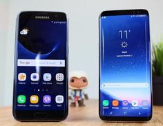 Nice Samsung's Galaxy 2017: Awesome Samsung's Galaxy 2017: Samsung Galaxy S7 Erge Vs. Samsung Galaxy S8: pic... Techno 2017 Check more at http://technoboard.info/2017/product/samsungs-galaxy-2017-awesome-samsungs-galaxy-2017-samsung-galaxy-s7-erge-vs-samsung-galaxy-s8-pic-techno-2017/