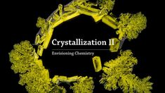 Crystals are beautiful, but more beautiful are the processes of forming crystals, i. This film recorded the crystallization processes of 5 salts. Chemistry, Crystals, Film, Movies, Movie Posters, 3d, Beautiful, Movie, Film Stock